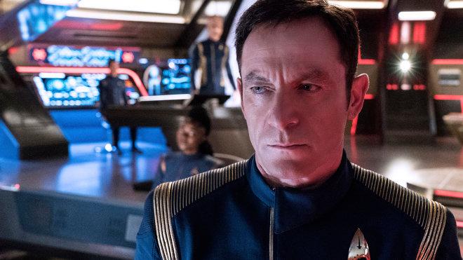 Star Trek: Discovery 01x09 - Algorithmus