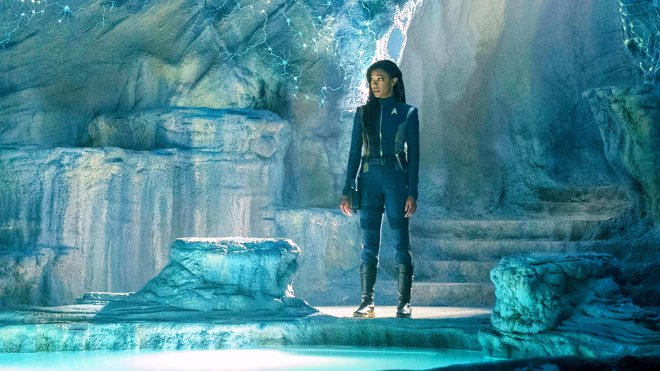Star Trek: Discovery 03x04 - Episode 4