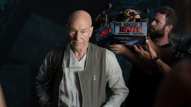 Star Trek: Picard 01x09 - Et in Arcadia Ego, Teil 1