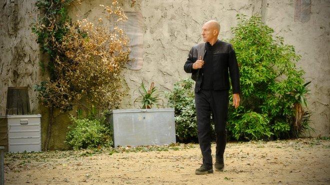 Star Trek: Picard 01x04 - Unbedingte Offenheit