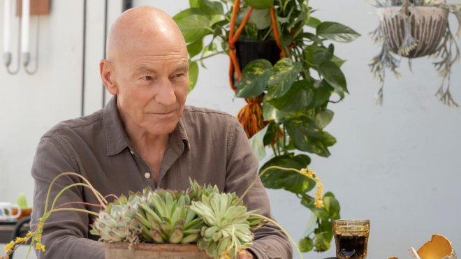 Star Trek: Picard 01x03 - Das Ende ist der Anfang