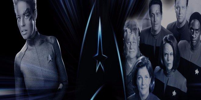 Episodenguide Voyager