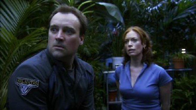 Stargate Atlantis Episodenguide