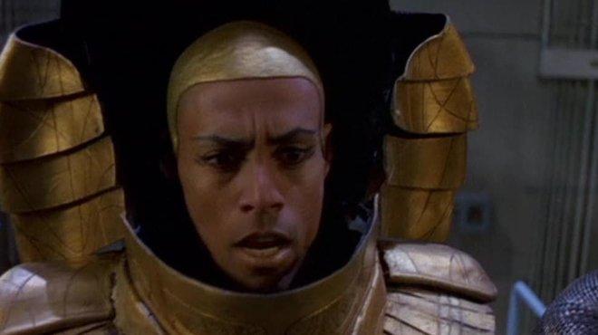 Stargate Staffel 1 Folge 1