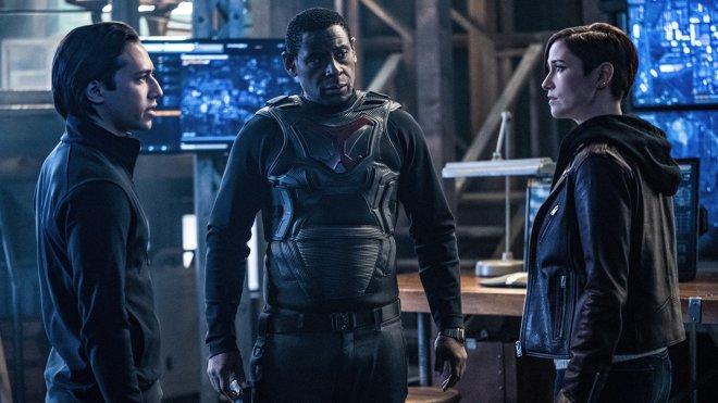 Supergirl 05x17 - Episode 17