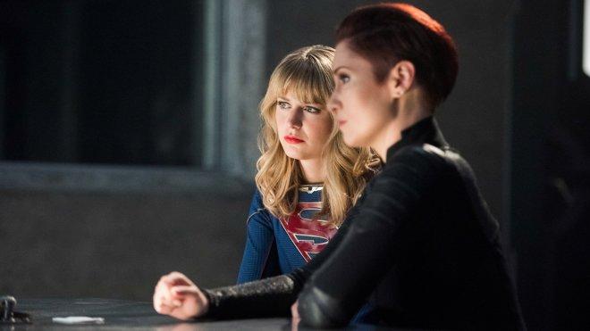 Supergirl 05x05 - Traumstart