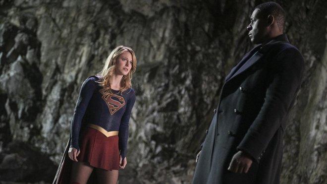 Supergirl 04x15 - O Brother, Where Art Thou?