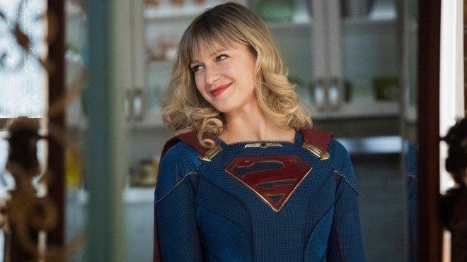 Supergirl 05x19 - Episode 19