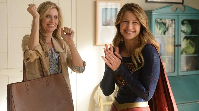Supergirl 01x04 - Unter Strom