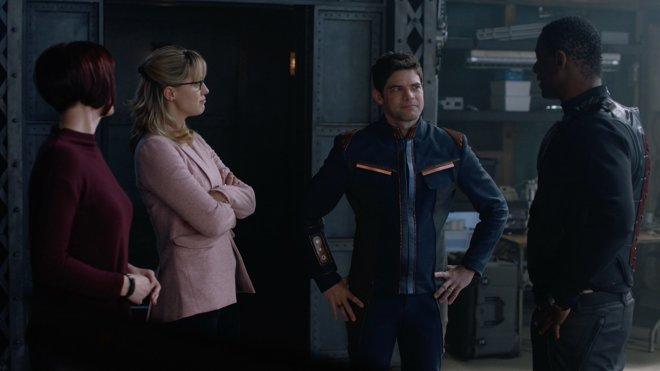 Supergirl 05x11 - Episode 11