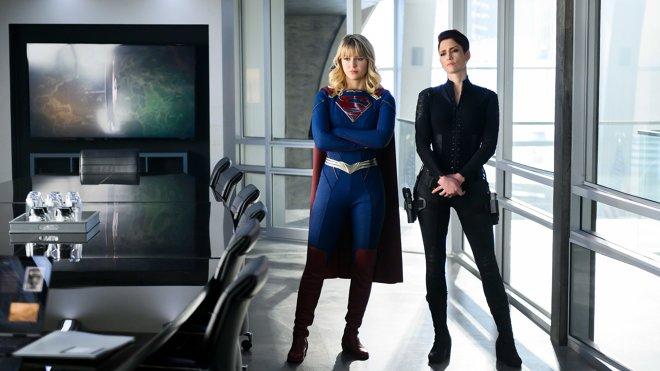 Supergirl 05x10 - Episode 10