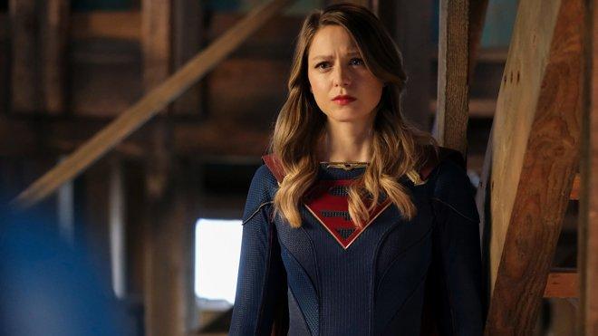 Supergirl 06x11 - Episode 11