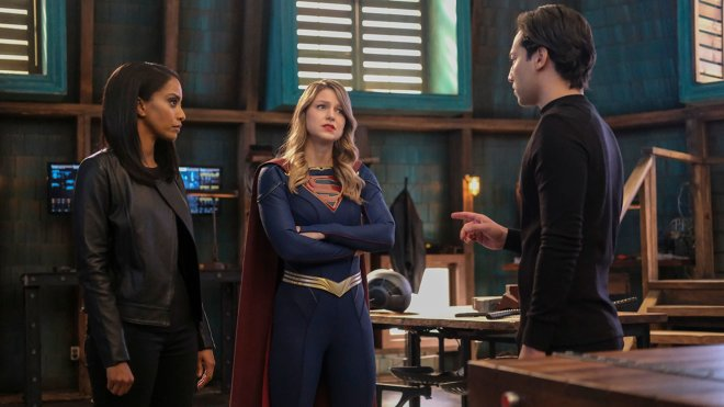 Supergirl 06x12 - Episode 12