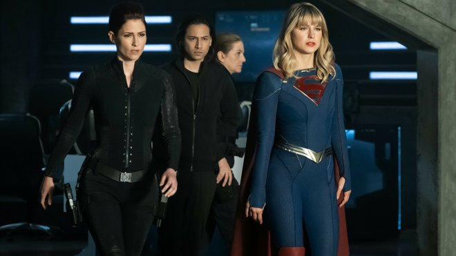 Supergirl 05x09 - Episode 9