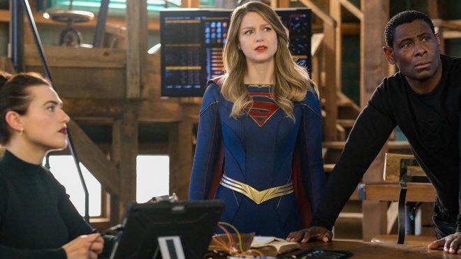 Supergirl 06x16 - Episode 16