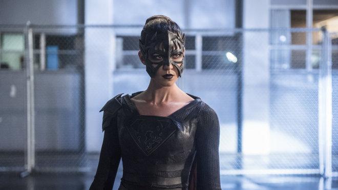 Supergirl 03x10 - Die Legion der Superhelden