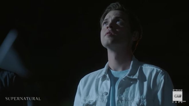 Supernatural 15x19 - Episode 19