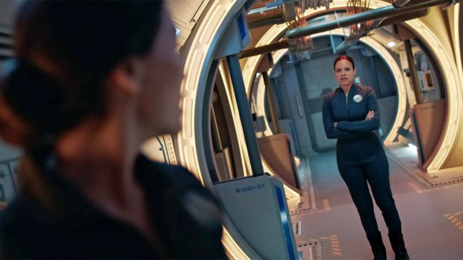The Expanse 03x10 -
