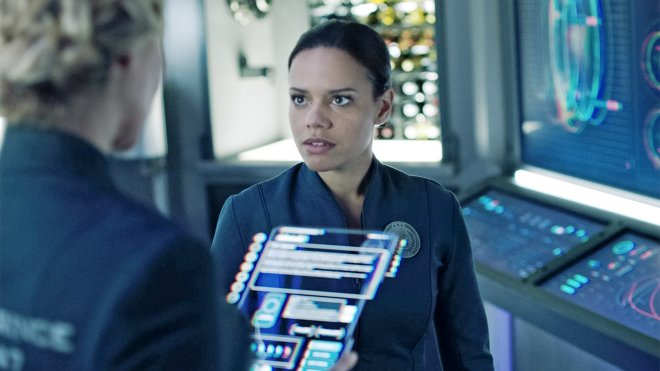 The Expanse 03x10 - Dandelion Sky