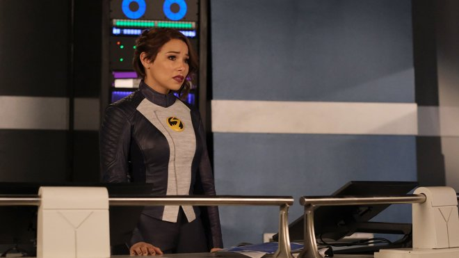 The Flash 07x17 - Episode 17