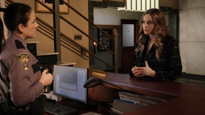 The Flash 07x08 - Episode 8