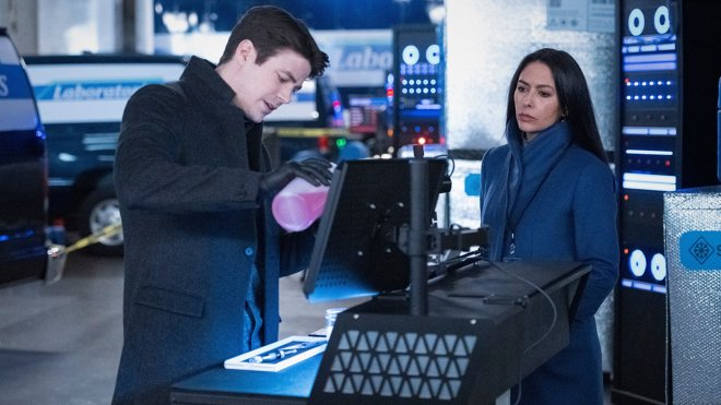 The Flash 07x07 - Episode 7