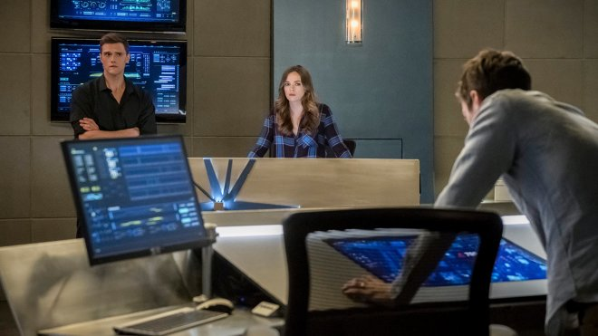 The Flash 04x16 -