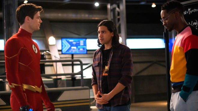 The Flash 07x11 - Episode 11