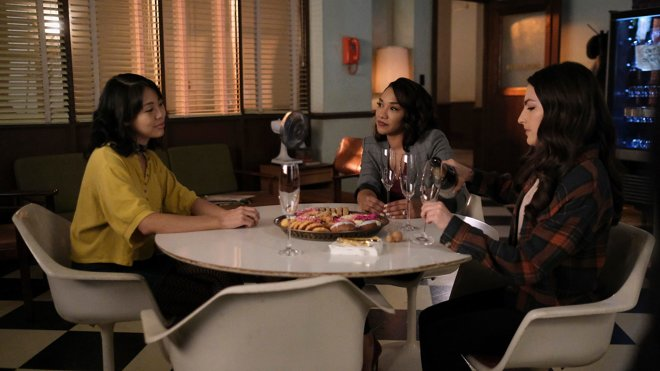 The Flash 07x12 - Episode 12