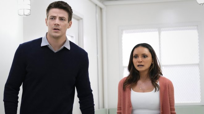 The Flash 07x13 - Episode 13