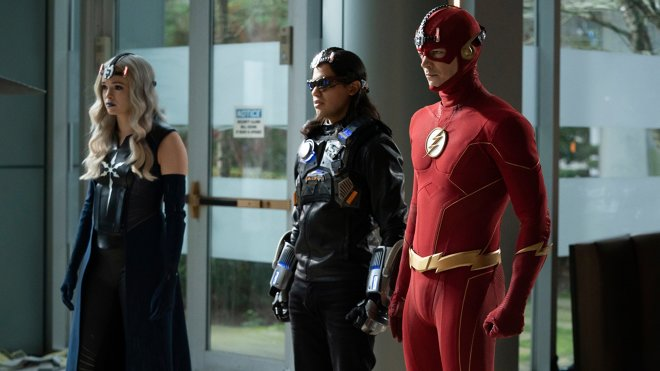 The Flash 07x05 - Episode 5