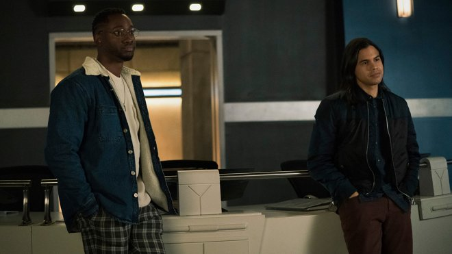 The Flash 07x06 - Episode 6
