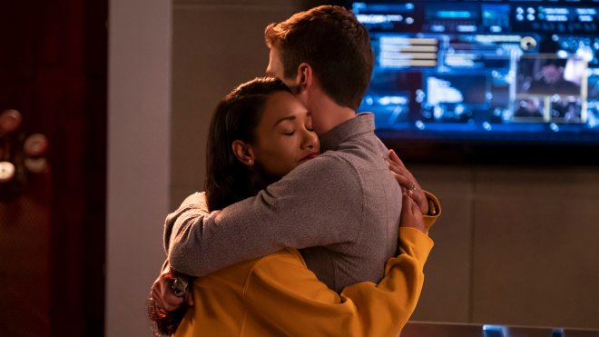 The Flash 05x08 - What's Past Is Prologue