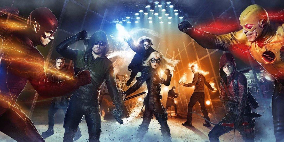 The Flash - The Flash | Staffel 6 Episode 17 | Liberation Trailer