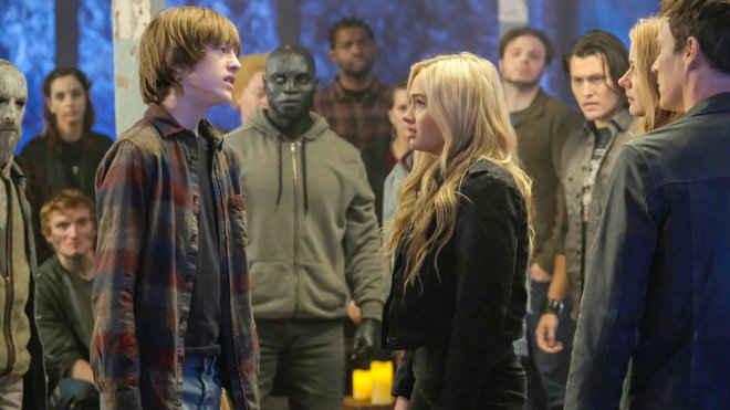 The Gifted 02x13 - teMpted