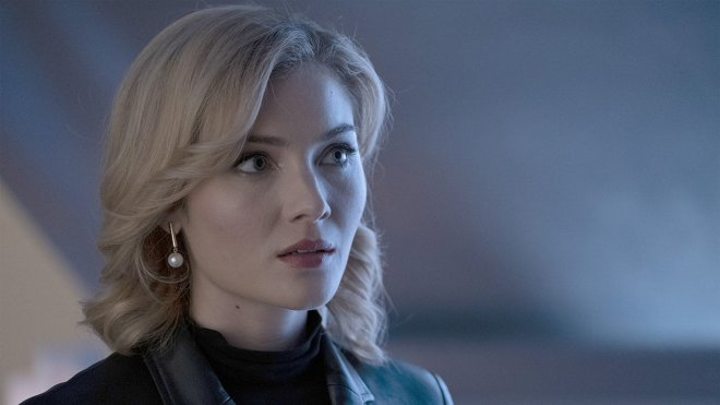 The Gifted 02x15 - Monsters