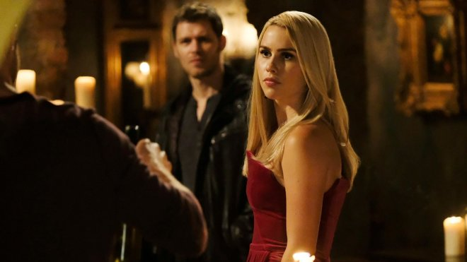 The Originals 05x08 - The Kindness of Strangers