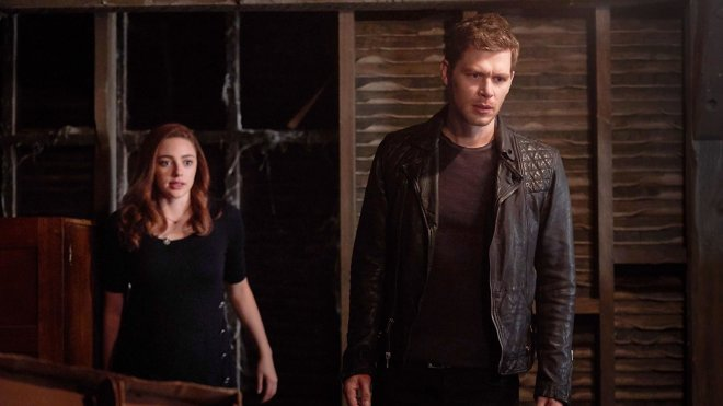 The Originals 05x10 - There In The Disappearing Light