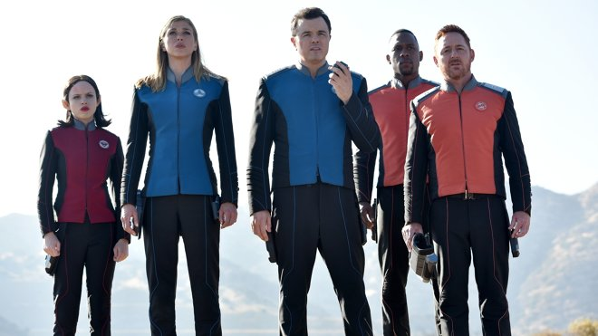The Orville 01x12 -