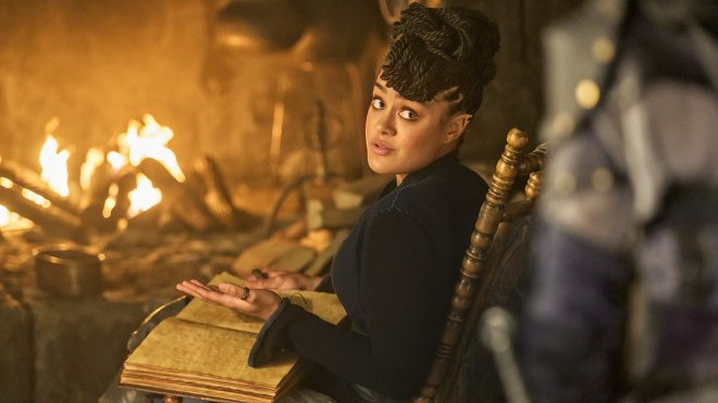 The Outpost 04x06 - Episode 6