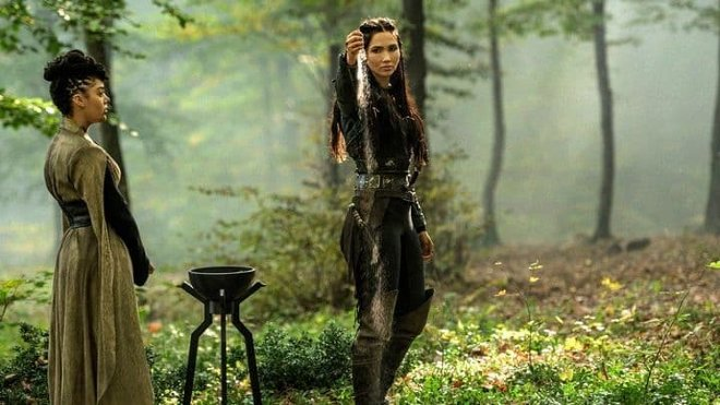The Outpost 04x04 - Episode 4
