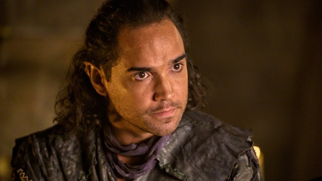 The Outpost 04x02 - Episode 2