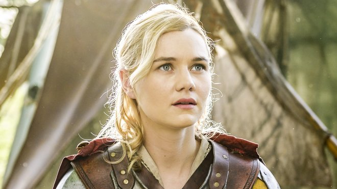 The Outpost 02x10 - The Only Way