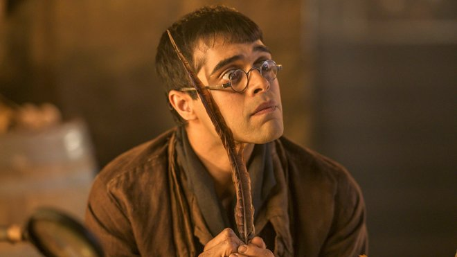 The Outpost 04x01 - Someone Has to Rule