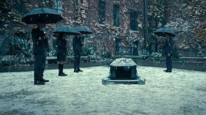 The Umbrella Academy 02x10 - Das Ende von etwas