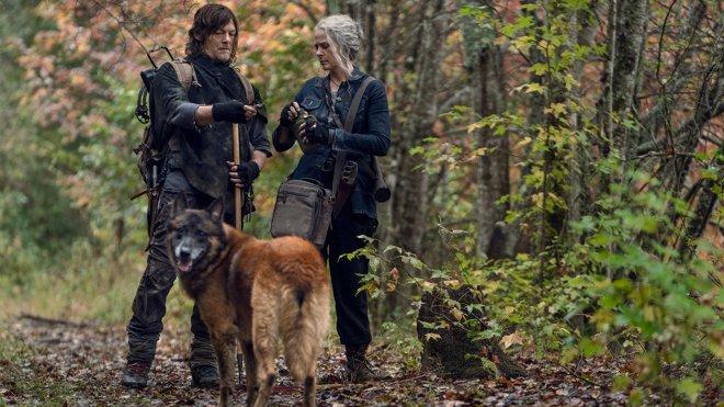 The Walking Dead 10x18 - Episode 18