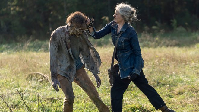 The Walking Dead 10x20 - Episode 20