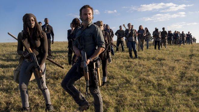 The Walking Dead 08x16 - Zorn