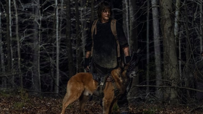 The Walking Dead 11x04 - Urteil