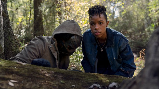 The Walking Dead 10x17 - Episode 17